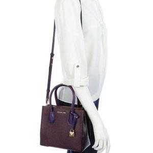 Michael Kors Medium Mercer Bag